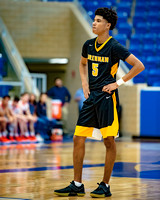 Brennan vs Brandeis BBB, 9-Dec-17