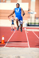 OK3Sports coverage of the District 25/26/27/28-6A Area Track and Field meet