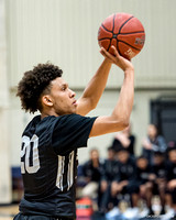Steele vs Johnson BBB, 23-Feb-18