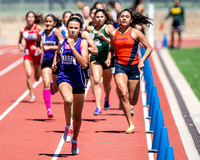 OK3Sports coverage of the Don Heart Alamo Relays Track and Field meet