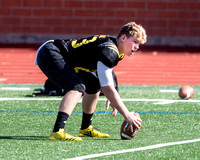 U.S. Army All-American Bowl Practice Day 2
