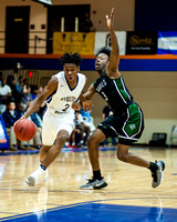Greensboro Day vs Hamilton Heights 21-Dec-16