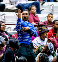 NC Central University Eagles 006