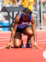 South Texas AAU Prelims 1 Jul 2016